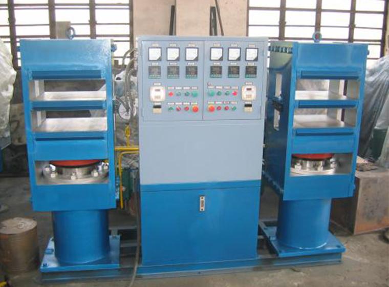 广东硫化机